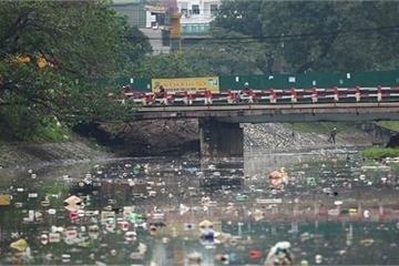 Miễn phí thí điểm làm sạch sông Tô Lịch, sau sử dụng phải trả tiền