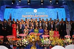 Tự hào là thành viên Hội người Việt Nam tại Séc