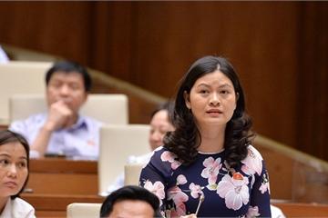 Phó Đoàn ĐBQH Hà Giang Vương Ngọc Hà bị kỷ luật
