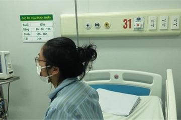 Bộ Y tế bác tin đồn bệnh nhân đầu tiên của Hà Nội mắc Covid-19 nguy kịch