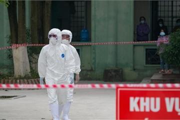 Bệnh nhân 39 nhiễm Covid-19 ở Hà Nội đã đi mua đồ, lấy cao răng, ăn sáng