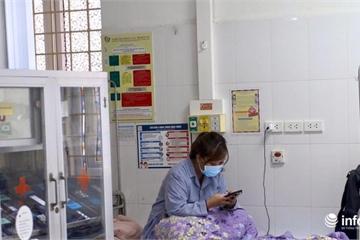Hà Nội ghi nhận trường hợp dương tính sau 8 ngày xét nghiệm âm tính với Covid - 19