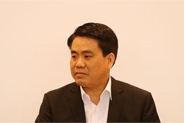 """Chủ tịch Hà Nội: """"Từ nay đến 31/3, người dân nên ở nhà càng nhiều càng tốt"""""""