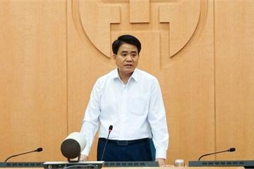 Hà Nội: Không gỡ hết lệnh cách ly xã hội, cấm quán nhậu, người dân không đi thể dục