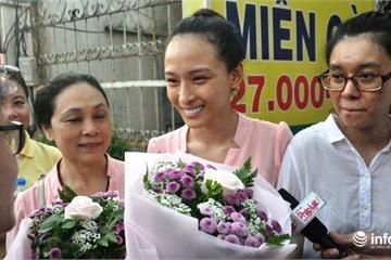 Đình chỉ vụ án hoa hậu Trương Hồ Phương Nga lừa đảo 16,5 tỷ đồng