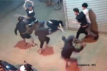 TP.HCM: Điều tra vụ hai thanh niên bị truy sát, đâm gục trong đêm