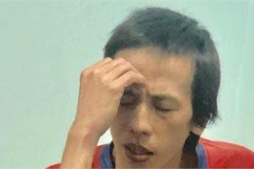 Nóng: Bắt nghi can sát hại 3 bà cháu ở Bình Dương