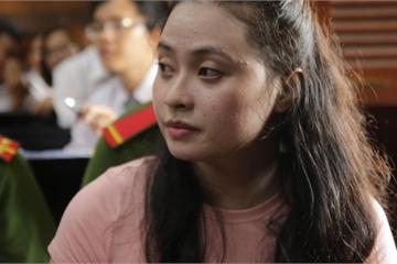 Lời khai của hot girl Ngọc Miu về mối quan hệ với trùm ma túy Văn Kính Dương
