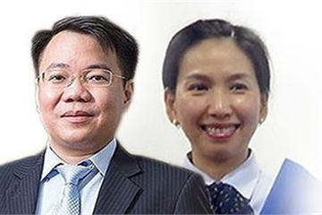 Công an thông tin về sai phạm của ông Tề Trí Dũng và bà Hồ Thị Thanh Phúc