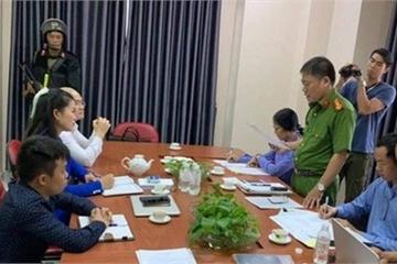 Lý do Chủ tịch Alibaba Nguyễn Thái Luyện và em trai bị bắt giam 4 tháng