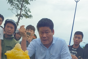 Vụ Giang 36: Khởi tố Nguyễn Tấn Lương thêm tội trốn thuế