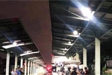 Đồng Nai: Băng qua đường sắt, người đàn ông bị tàu tông tử vong