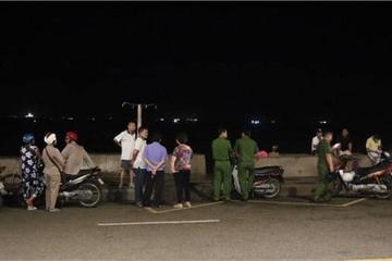 Truy tìm người cha nhắn tin xin lỗi vì hại chết 2 con ở biển Vũng Tàu