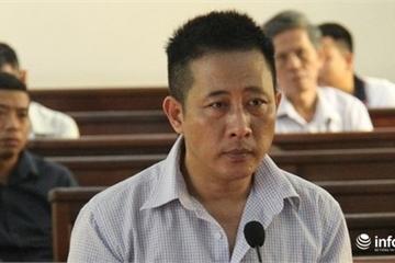 Cựu Trung úy CSGT Đồng Nai bắn chết người bị tuyên án 18 năm tù