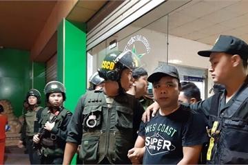 Vụ khống chế giám đốc bệnh viện ở Đồng Nai: Bắt Toàn 'đen' và 13 nghi phạm