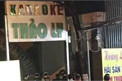 Đồng Nai: Nghi án quán karaoke vừa bị xử phạt tiếp tục cho khách dùng ma túy