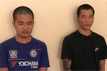 Đồng Nai: Khởi tố 2 kẻ gây ra hàng loạt vụ cướp giật