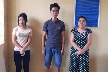 Khởi tố, bắt giam thêm 3 đối tượng vụ tra tấn tiếp nữ viên cà phê bị thương tích 96%