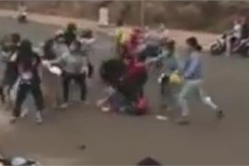 Nguyên nhân vụ việc 2 nhóm nữ sinh đánh nhau ở Bình Phước