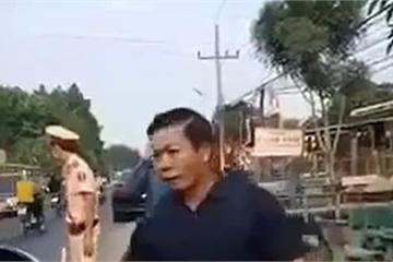 Tỉnh ủy Bình Phước kỷ luật Phó Chủ tịch HĐND huyện chống đối tổ kiểm dịch