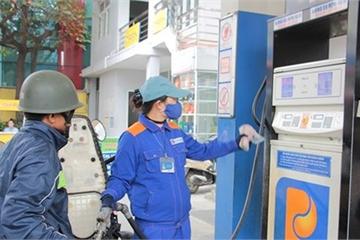 Bộ Công Thương bác thông tin khan hiếm xăng dầu