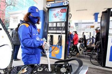 Giá xăng sẽ bật tăng chiều nay sau 2 đợt kìm giá?