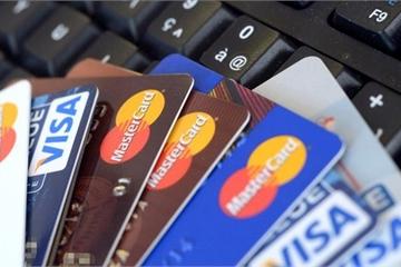 Ngân hàng Nhà nước yêu cầu chặn thanh toán khống qua thẻ tín dụng