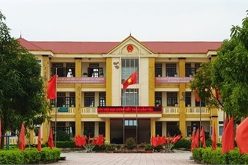 Hà Tĩnh: Vợ cán bộ xã lừa đảo chiếm đoạt gần 40 tỉ đồng, lĩnh án tù 27 năm