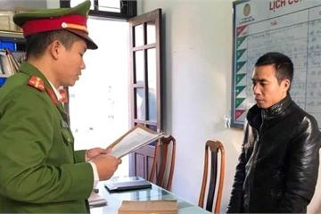 Hà Tĩnh: Bắt đối tượng giở trò đồi bại với trẻ em dưới 16 tuổi cùng làng
