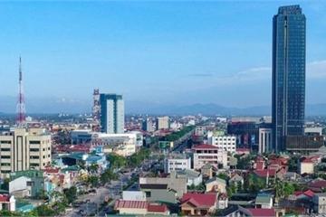 TP Hà Tĩnh được công nhận hoàn thành nhiệm vụ xây dựng NTM