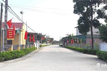 Hà Tĩnh: Xã nghèo Thạch Mỹ quyết tâm về đích Nông thôn mới 2019