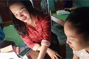 Hà Tĩnh: Trường dạy học kiểu mới, học sinh hồ hởi, phụ huynh bớt lo
