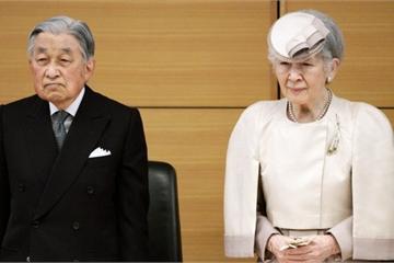 Tổng Bí thư Nguyễn Phú Trọng gửi thư tới Thượng hoàng Nhật Bản Akihito