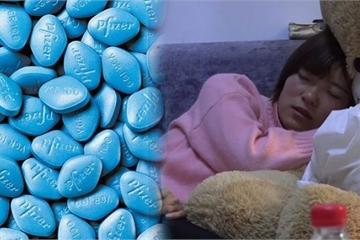 Mắc bệnh lạ, cô gái uống Viagra suốt 10 năm để duy trì sự sống