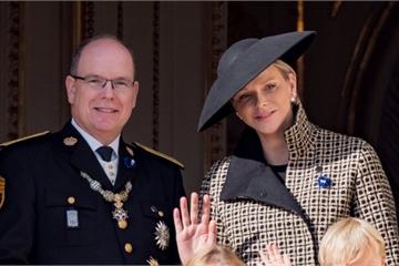 Cận cảnh cuộc sống xa hoa bậc nhất của hoàng gia Monaco