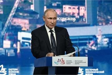 Vì sao TT Putin bất ngờ đề nghị bán tên lửa siêu thanh cho Mỹ?