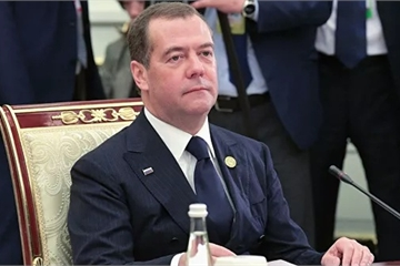 """Sau Mỹ, đến lượt Nga """"mời gọi"""" ASEAN diễn tập hải quân"""