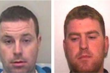 Bị bọn buôn người săn lùng, cặp nghi phạm vụ 39 thi thể không dám đầu thú
