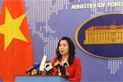 Hàn Quốc huy động nguồn lực cao nhất để tìm kiếm 6 thuyền viên Việt Nam mất tích