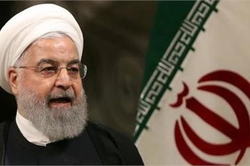Thách thức Mỹ, Iran khoe phát triển các máy làm giàu uranium mới