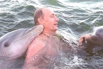 Điện Kremlin tung video chưa từng công bố về Tổng thống Nga Putin
