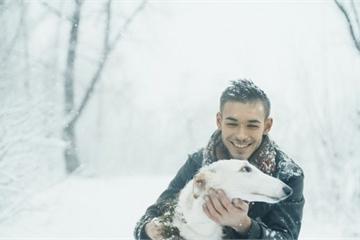 """Khung cảnh mùa đông đẹp đến """"nghẹt thở"""" trên khắp thế giới"""