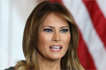 Điều ít biết về Đệ nhất phu nhân Melania Trump qua lời kể của bạn bè