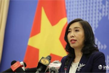 Việt Nam và các nước ASEAN nỗ lực ứng phó hiệu quả với dịch nCoV