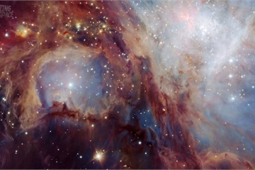 Lần đầu tiên phát hiện ra phân tử oxy ở ngoài Dải Ngân hà