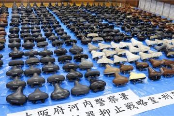 Nhật Bản: Ăn trộm 5.800 yên xe đạp để... giảm stress