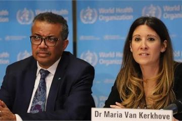 WHO bác tin có bệnh nhân Covid-19 tái nhiễm ở Trung Quốc