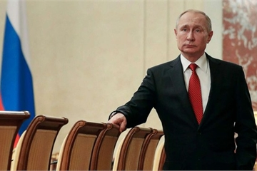 Ông Putin ủng hộ sửa đổi hiến pháp, tiếp tục tranh cử nhiệm kỳ Tổng thống thứ 5?