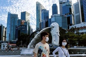 Singapore có 2 ca tử vong vì Covid-19, ca nhiễm ở Thái Lan tăng mạnh
