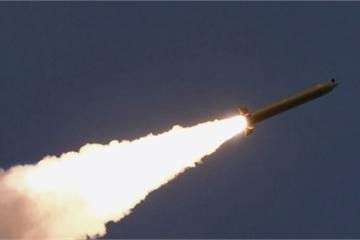 Triều Tiên bất ngờ thử tên lửa lần thứ ba trong tháng, thông điệp gì cho Mỹ?
